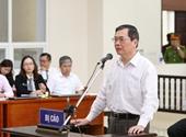 Vụ thâu tóm đất vàng Sabeco Cựu Bộ trưởng Vũ Huy Hoàng kháng cáo xin giảm nhẹ hình phạt