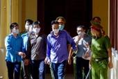 Xét xử vụ Tuấn khỉ bắn 5 người tử vong Tòa chấp nhận kháng nghị của VKS, tăng hình phạt một số bị cáo