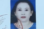 Truy tìm nữ giám đốc tên Hương lừa đảo, chiếm đoạt 48 tỉ đồng rồi bỏ trốn