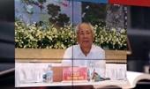 Khởi tố, bắt tạm giam nguyên Phó Chủ tịch UBND tỉnh và giám đốc Sở TN MT Khánh Hòa