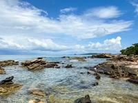 Mũi Gành Dầu - miệng cá của đảo Phú Quốc