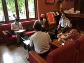 Sở VHTT DL tỉnh Thái Nguyên chủ động, tích cực triển khai công tác phòng, chống dịch COVID-19