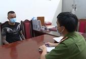 Bắt thêm 1 đối tượng vụ dùng súng, hung khí hỗn chiến làm 4 người trọng thương ở Thanh Hoá