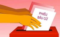 Mức xử phạt đối với những hành vi vi phạm pháp luật về bầu cử