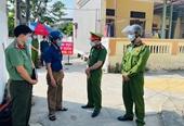 Khởi tố vụ án làm lây lan dịch COVID-19 tại Thanh Hóa, thần tốc truy dấu vết liên quan BN 5046