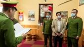 UBKT Tỉnh ủy Sơn La kỷ luật hàng loạt đảng viên liên quan gói thầu mua sắm trang thiết bị y tế
