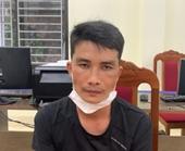 Bắt đối tượng vượt ngàn cây số từ Đắk Lắk ra Sơn La mua ma túy
