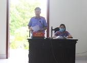 """Tổ chức phiên tòa rút kinh nghiệm vụ án """"Giết người"""" và """"Cướp tài sản"""" ở Bình Phước"""