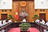 Thủ tướng Phạm Minh Chính Thanh tra là để phục vụ cho sự phát triển