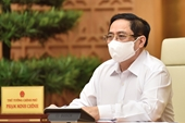 Thủ tướng họp khẩn cấp với Bắc Giang và Bắc Ninh