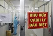 Tổ chức họp với người đến từ ổ dịch, hàng loạt cán bộ sở, ngành tỉnh Ninh Thuận được yêu cầu cách li y tế