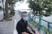 Ở Việt Nam chúng tôi vẫn thấy an toàn nhất