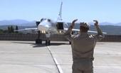 Nga bất ngờ điều máy bay ném bom tầm xa Tu-22M3 tới Địa Trung Hải, Mỹ lo ngại
