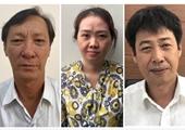 Vụ Tổng Công ty Nông nghiệp Sài Gòn VKSND tối cao phê chuẩn khởi tố thêm 3 bị can