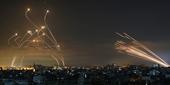 Tên lửa phòng không Vòm Sắt của Israel bắn hạ máy bay của chính mình ở Gaza