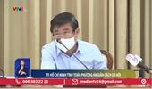 TP Hồ Chí Minh tính toán phương án giãn cách xã hội
