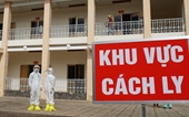 Đã có kết quả 130 mẫu xét nghiệm liên quan ca mắc COVID19 ở Tây Ninh