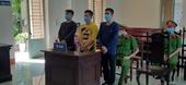 VKSND huyện Tam Nông phối hợp với Tòa cùng cấp tổ chức phiên tòa rút kinh nghiệm