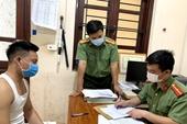 Phạt tiền chủ tài khoản facebook tung tin sai sự thật về giá vải thiều Bắc Giang