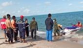 Tìm thấy thi thể thanh niên sau gần 2 ngày mất tích do đuối nước