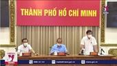 TP HCM giãn cách xã hội từ 0h ngày 31 5