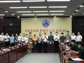 Đà Nẵng chi viện y, bác sĩ giỏi hỗ trợ Bắc Giang phòng chống dịch