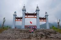 Sức hút Tây Yên Tử - niềm tự hào du lịch Bắc Giang