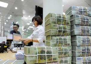 Nhiều bộ, ngành vẫn chưa giải ngân vốn đầu tư công