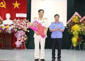 Phó Viện trưởng VKSND tỉnh Bà Rịa-Vũng Tàu trúng cử đại biểu HĐND tỉnh
