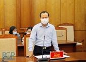 Bắc Giang chỉ đạo xử lý kỷ luật mức cao nhất nữ y tá vòi tiền bệnh nhân COVID-19