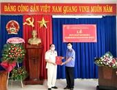 VKSND tỉnh Đắk Lắk Trao quyết định bổ nhiệm lãnh đạo cấp huyện và cấp phòng