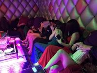 Xử phạt quán Karaoke điều tay vịn  cho khách hát giữa mùa dịch COVID-19