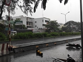 Điều tra vụ người đàn ông nước ngoài tử nạn trên đường