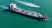 Tehran cảnh báo việc Mỹ canh chừng 2 tàu chiến Iran được cho đang hướng đến Venezuela