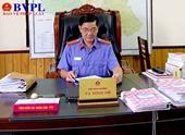 Phó Viện trưởng VKSND tỉnh Đắk Nông trúng cử đại biểu HĐND tỉnh