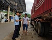 Tháng 5 Xuất, nhập khẩu giảm nhẹ, ô tô nguyên chiếc nhập khẩu tăng