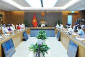 Dự kiến, đến cuối năm 2021, Việt Nam đủ vaccine tiêm cho 70 dân số