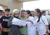 Bắc Giang Lùi lịch thi vào lớp 10; Tạm dừng việc điều hành của Giám đốc Trung tâm CDC tỉnh