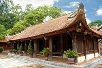 Chùa Vĩnh Nghiêm – danh lam cổ tự của Bắc Giang