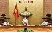 Chính phủ quyết nghị nhiều vấn đề quan trọng trong phiên họp thường kỳ tháng 5