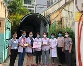 TP HCM tiếp nhận gần 5 300 tỉ đồng để ủng hộ quỹ phòng chống dịch COVID-19