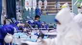 Iran gấp rút sản xuất 50 triệu liều vắc-xin coronavirus giữa lúc bệnh nhân COVID-19 xấp xỉ 3 triệu ca