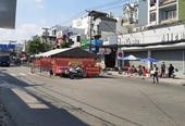 Hướng dẫn khai báo y tế khi ra vào quận Gò Vấp, TP HCM