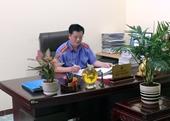 Phó Viện trưởng VKSND tỉnh Hà Nam trúng cử đại biểu HĐND tỉnh