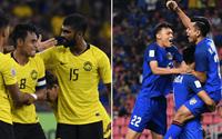 Lịch thi đấu vòng loại World Cup 2022 hôm nay 03 6  ĐT Thái Lan, ĐT Malaysia xuất trận