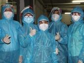 Sáng 5 6, TP HCM ghi nhận thêm 10 ca nhiễm mới, 16 ca nghi nhiễm