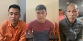 Triệt phá ổ nhóm cất giấu ma túy tại chung cư Hà Nội