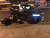 Tài xế xe sang lùi xe bất cẩn, nam thanh niên tử vong tức tưởi