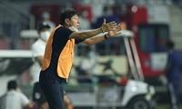 HLV Indonesia giấu tin cầu thủ hồi phục trước Việt Nam