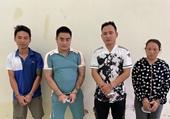 Triệt xóa ổ nhóm đánh lô, đề làng quê tiền tỉ ở Thanh Hóa